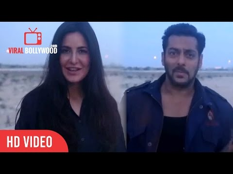 Xxx Mp4 Salman Khan And Katrina Kaif Special Message For Mr Praful Patel Tiger Zinda Hai OnSet 3gp Sex
