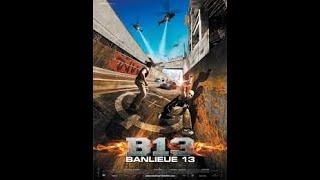 Banlieue 13 (2004) - Partie 3