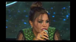لن تستطيع الفنانة أحلام المشاركة بلجنة التحكيم Arab Idol 4 الموسم الرابع  بسبب هذا الفيديو