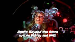 Battle Beyond The Stars - Clip #4