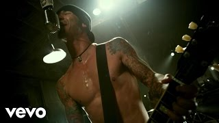 Godsmack - Cryin' Like A Bitch!!