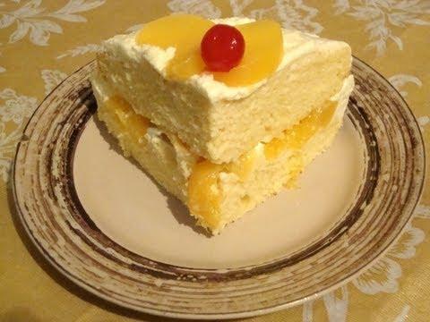 Receta de pastel tres leches a mi manera La receta de la abuelita