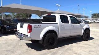 2007 Nissan Frontier San Antonio, Houston, Austin, Dallas, Universal City, TX CT62039B