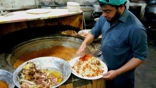 Kabuli Pulao - Shinwari Restaurant, Tehkal Peshawar   Afghani Pulao   Shinwari Restaurant