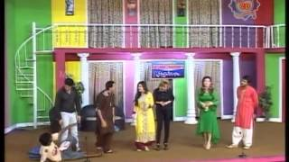 Thakur James Bond 007 - Punjabi Stage drama part 4
