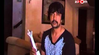 Bangalore Times Film Awards 2011 Best Actor Male - Sudeep