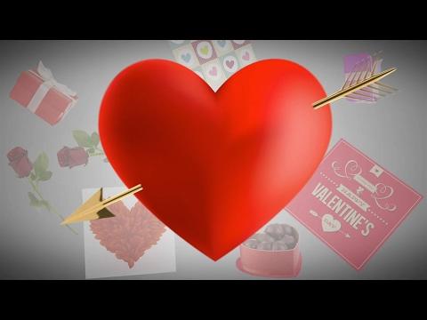 Valentines day special  एक अनोखी प्रेम कहाणी| (ek anokhi prem kahani) 1st look trailer