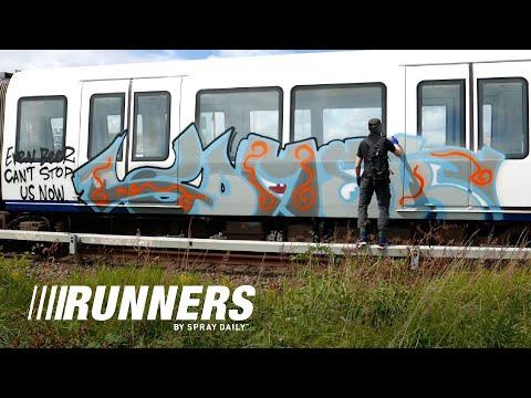 RUNNERS 05 - Gomer