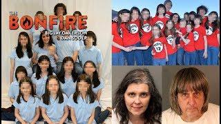 The Bonfire - Turpin Basement Kids w/ video Big Jay Oakerson and Dan Soder