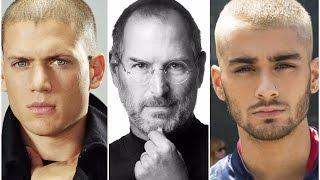 مشاهير أصولهم عربية