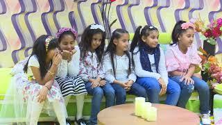 قناة اطفال ومواهب الفضائية بنات كوم الحلقة 10