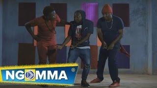 Pastor Rhymes - Back Again ft Kelele Takatifu (Official Music Video)
