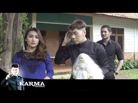 Si Pahit Lidah - Highlight Karma The Series Eps 7