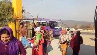 Yatra Mata chintpurni