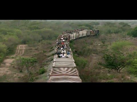 La Bestia El tren de la muerte PARTE 1