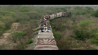 La Bestia: El tren de la muerte   PARTE 1