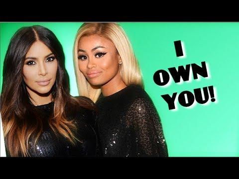 Xxx Mp4 Kim Kardashian PUTS BLAC CHYNA IN CHECK Despite KKW Beauty Drama 3gp Sex