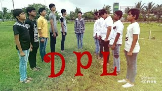 D P L || Dhammal Premiere League || Mad Dhammal
