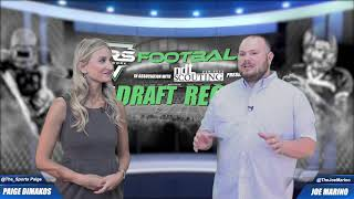 2018 NFL Draft Tampa Bay Buccaneers