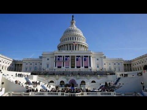 The Democratic lawmaker attending Trump's inauguration