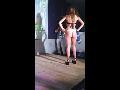 show miss reef 2014 Chile Agentina Uruguay parte3