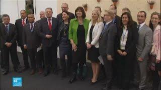 اجتماع لممثلي الدول العشرين لتوقيع اتفاق خفض استخدام الفحم