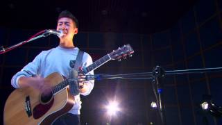 This I Promise You Nsync - Cover by J. Clement (Live at #CU)