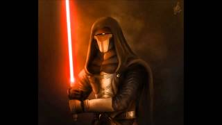 DARTH REVAN - SITH HOLOCRON (Deutsch)