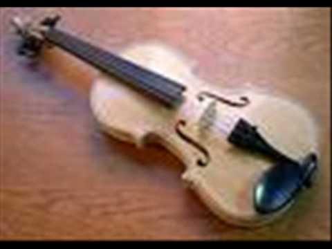 HINO 409 CCB ao som do violino