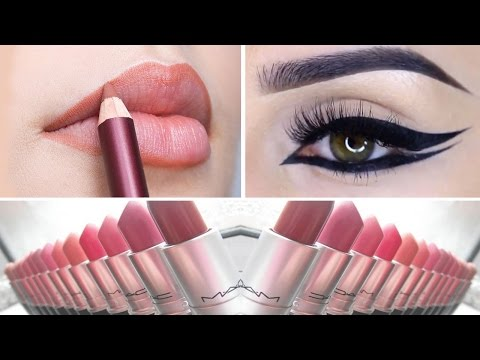 Xxx Mp4 Makeup How To Apply Makeup Perfectly Step By Step Tutorial For Perfect Makeup 3gp Sex
