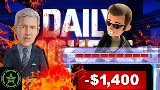 Let's Play - Jeopardy! - Button Mashers (Part 5)
