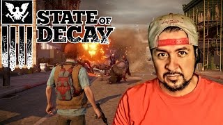 STATE OF DECAY #1