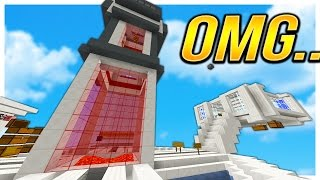THE NEWEST MOST OP GRINDER EVER...   (Minecraft SKYBLOCK) #6