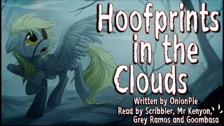 Pony Tales [MLP Fanfic Reading]