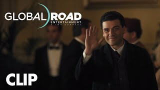 """The Promise - """"Old Friends And New""""  Clip - In Theaters April 21"""