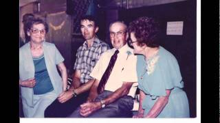 Grandma's Tribute Video