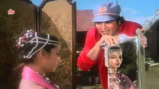 Muskurata Hua Mera Yaar   Vinod Khanna, Shabana Azmi, Lahu Ke Do Rang Song   You