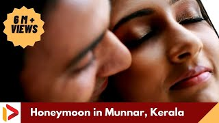 Honeymoon In Kerala Munnar | India Video