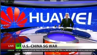 Real reason for arrest of Huawei CFO
