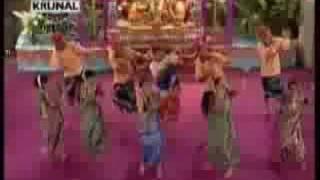 Tim Tim Timbali- Koli Geet For Ganapati