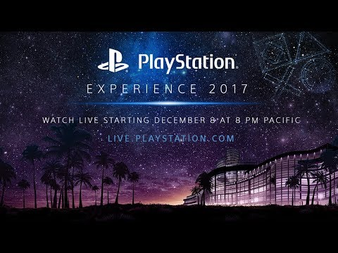 Xxx Mp4 PlayStation Presents PSX 2017 Opening Celebration English CC 3gp Sex
