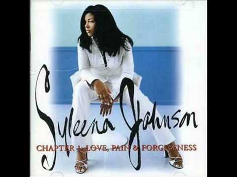 Syleena Johnson I Am Your Woman