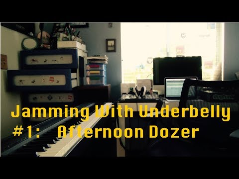 Xxx Mp4 Jamming With Underbelly 1 Afternoon Dozer 3gp Sex