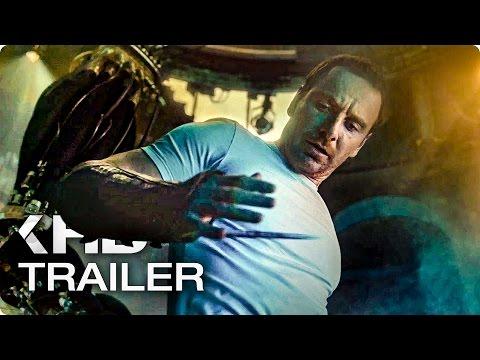 ASSASSIN'S CREED Movie Trailer 3 (2016)