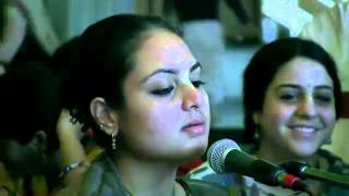 Day 3 Krishna Kantha Das 2016 Kirtan Mela ISKCON Mayapur