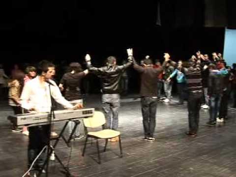 Hayalhan Horon Potpori 13 Şubat 2011 Rize Konseri