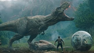 'Jurassic World: Fallen Kingdom' Trailer