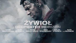 Żywioł. Deepwater Horizon - Zwiastun