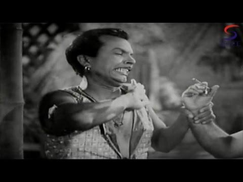Ab Dar Hai Kiska Pyare  - Mohammed Rafi - AMAR DEEP - Dev Anand, Vyjayanthimala