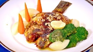 Dhe Ruchi I Ep 19 -  Tawa Grilled Fish Recipe I Mazhavil Manorama